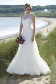 Stephanie Allin Wedding Dress Alexa
