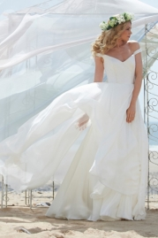 Stephanie Allin Wedding Dress Anya