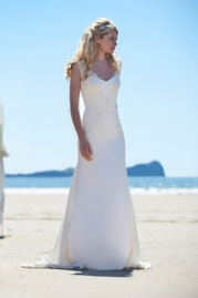 Stephanie Allin Wedding Dress Arianna