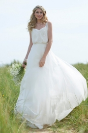Stephanie Allin Wedding Dress Cameron
