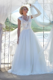 Stephanie Allin Wedding Dress Grace