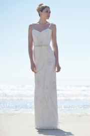 Stephanie Allin Wedding Dress Harlem