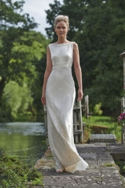 Stephanie Allin Wedding Dress Jackie