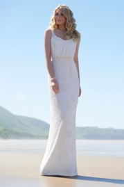 Stephanie Allin Wedding Dress Liberty
