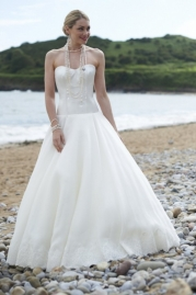 Stephanie Allin Wedding Dress Melody