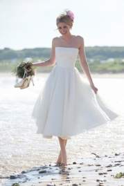Stephanie Allin Wedding Dress Mimi