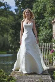 Stephanie Allin Wedding Dress The Grove