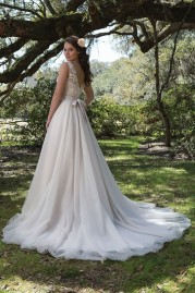 Sweetheart Wedding Dress SS2017 6165