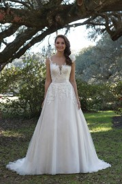 Sweetheart Wedding Dress SS2017 6166