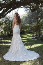 Sweetheart Wedding Dress SS2017 6167