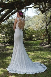 Sweetheart Wedding Dress SS2017 6168