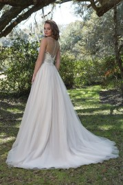 Sweetheart Wedding Dress SS2017 6169