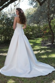 Sweetheart Wedding Dress SS2017 6170