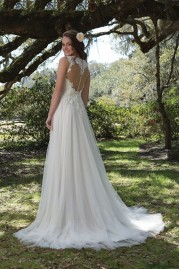 Sweetheart Wedding Dress SS2017 6171