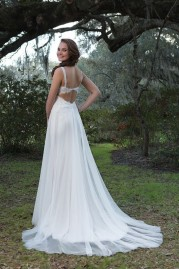 Sweetheart Wedding Dress SS2017 6172