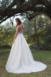 Sweetheart Wedding Dress SS2017 6173