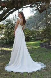 Sweetheart Wedding Dress SS2017 6174