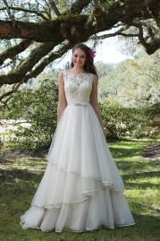 Sweetheart Wedding Dress SS2017 6175