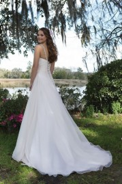 Sweetheart Wedding Dress SS2017 6177