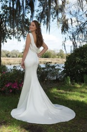 Sweetheart Wedding Dress SS2017 6183