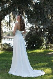 Sweetheart Wedding Dress SS2017 6184