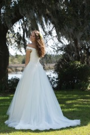 Sweetheart Wedding Dress SS2017 6186