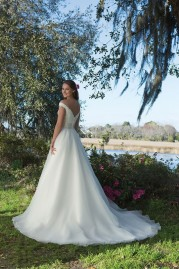 Sweetheart Wedding Dress SS2017 6189