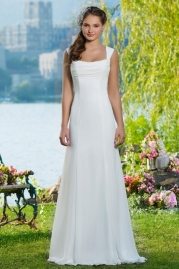 Sweetheart Wedding Gown 6092