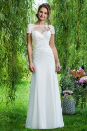 Sweetheart Wedding Gown 6094