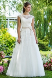 Sweetheart Wedding Gown 6097