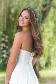 Sweetheart Wedding Gown 6149