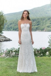 Sweetheart Wedding Gown 6159