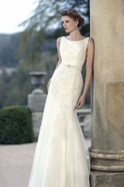 True Bride Wedding Dress Style W165