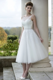 True Bride Wedding Dress Style W169
