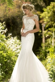 True Bride Wedding Dress Style W185