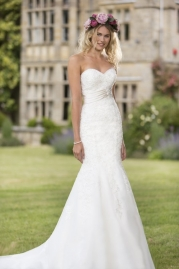 True Bride Wedding Dress Style W188