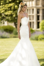 True Bride Wedding Dress Style W189