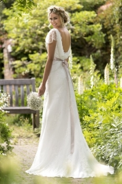 True Bride Wedding Dress Style W199