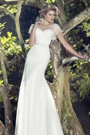 True Bride Wedding Dress Style W201