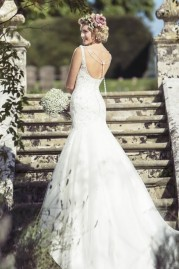True Bride Wedding Dress Style W204