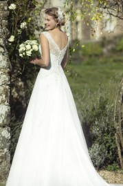 True Bride Wedding Dress Style W208