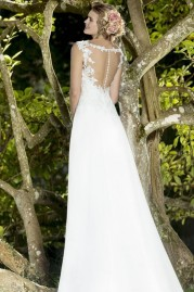 True Bride Wedding Dress Style W209