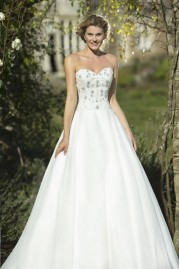 True Bride Wedding Dress Style W211