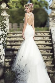 True Bride Wedding Dress Style W213