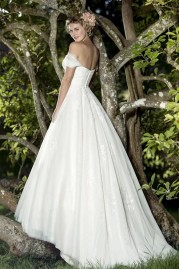 True Bride Wedding Dress Style W214