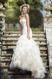 True Bride Wedding Dress Style W216