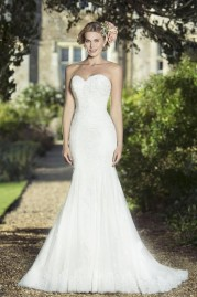 True Bride Wedding Dress Style W218