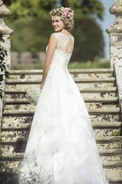 True Bride Wedding Dress Style W219