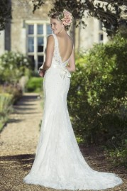 True Bride Wedding Dress Style W220
