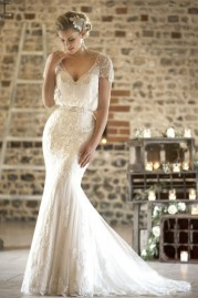 True Bride Wedding Dress W225
